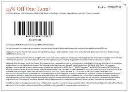 Barnes Noble Online Coupon Printable Coupons November 2017