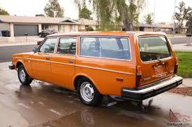 volvo wagon 1976 volvo 245 dl wagon classic volvo wagons pinterest volvo