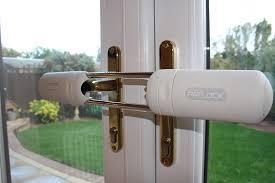 Patio Door Locks Uk Patlock Patio Door Handle Lock Www Locktrader Co Uk