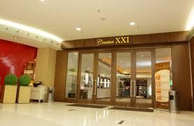 Xxi Cinema Bioskop Senayan City Xxi Cinema 21