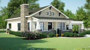 one story cottage plans plan 18267be simply simple one story bungalow bungalow