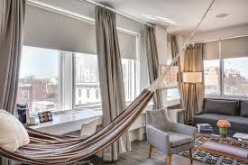 Nu Interiors Best Hotels In Brooklyn For An Authentic Visit To New York City