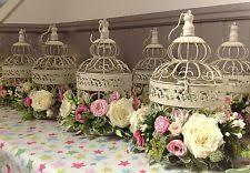 birdcage centerpieces wedding birdcage centrepieces ebay