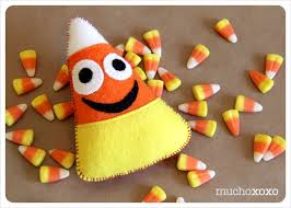 diy candy corn dog toy kol u0027s notes