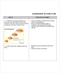 28 action plan free word pdf documents download free