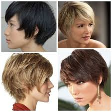 transition hairstyles for growing out short hair stylenoted growing out hair