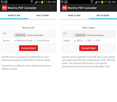 apk to pdf converter word to pdf converter apk version 2 3