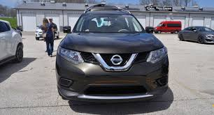 Nissan Rogue 2015 - 2015 nissan rogue review