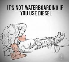 Diesel Tips Meme - its not waterboarding if you use diesel diesel meme on me me