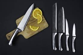 5 must have knives for every great home cook what to look for