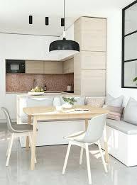 la cuisine des petits amenagement petits espace amnagement cuisine ouverte salon unique