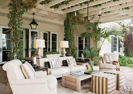 outdoor space patio and outdoor space design ideas photos architectural digest