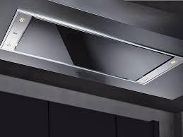 deckenlüfter küche einbautipps für kochfeld und dunstabzug renovieren de