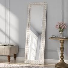 light up floor mirror mirror ls wayfair