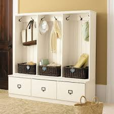 Entry Storage Cabinet Entryway Mudroom Storage Simply B Organized