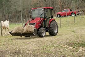 compact farmall 45c ctv utility tractors case ih