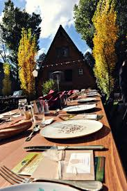 outdoor wedding venues az wedding destinations venues payson az cabins on strawberry hill