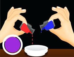 what colors make purple paint what colors make purple paint i9life club