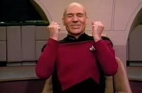 Jean Luc Picard Meme Generator - captain picard meme generator imgflip
