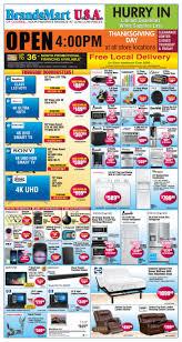 brandsmart usa black friday 2017 ads deals and sales