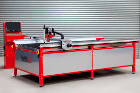 Swift Cut 2500 84 Cnc Plasma Cutting Table With Hypertherm