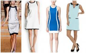 sporty dresses are definitely a thing this season they u0027re fun