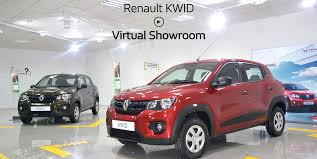 renault kwid red colour powering brands renault kwid reimagines digital customer
