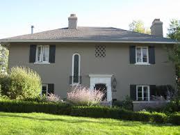 exterior house color incredible home design