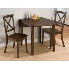 Dining Room Tables With Leaf Liberty Furniture Paxton 3 Piece Drop Leaf Set Hayneedle