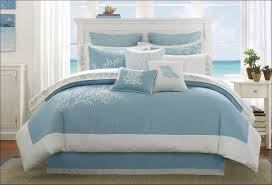 Blue King Size Comforter Sets Bedroom Blue And White Bedding Black And Tan Comforter Cool Bed