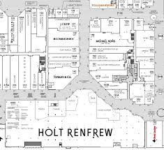 yorkdale floor plan yorkdale creates a world class luxury wing 2018 toronto warehouse