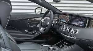 mercedes s63 amg review mercedes s63 amg coupe 2014 review by car magazine