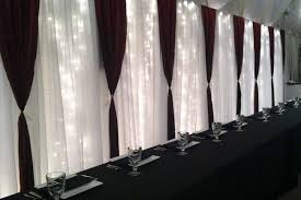 fabric backdrop diy fabric backdrop rental elite events rental