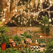 backyard lights target backyard and yard design for