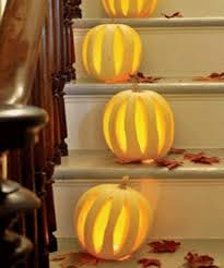 50 unique fall staircase decor ideas family net guide to