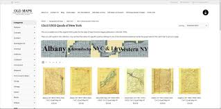Etsy Maps Admin Old Maps Blog