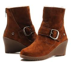 ugg boots gissella boots chestnut 5593 holidays