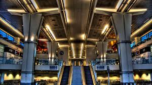 haircut boston airport america s most luxurious airport layovers yes they exist cnn travel
