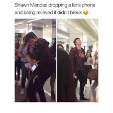 Shawn Meme - dopl3r com memes shawn mendes dropping a fans phone and being