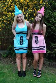 Halloween Costumes Ideas For Two Best Friends 45 Best Halloween Images On Pinterest Halloween Ideas Halloween