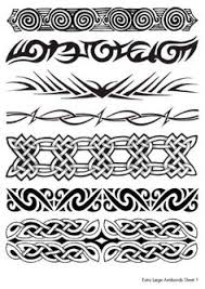 bracelet tattoos on the wrist that are exciting and fantastic