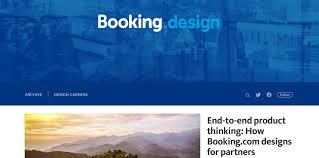 design teams using medium to create a design site u2014 top level design