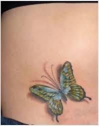 25 inspiring 3d butterfly tattoos designs free u0026 premium templates