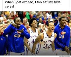 Invisible Cereal Meme - this makes me laugh probably more than it should lol s