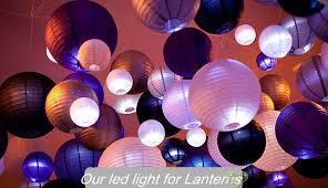led lights for paper lanterns 8 12pcs coffe even ribbing paper lanterns 8 led coffe even ribbing