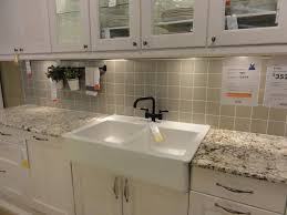 Ikea Kitchen Faucet Reviews Ikea Farm Sink Reviews Sinks And Faucets Decoration