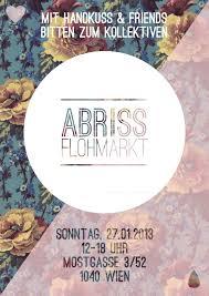 designer flohmarkt mit handkuss abriss flohmarkt flyer afraidofus graphic