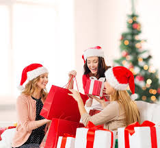 Christmas Gift Swap Ideas Swap Toys With Santa Exchanging Christmas Gifts