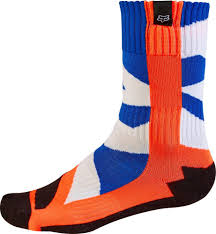 fox boots motocross 13 95 fox racing youth mx creo socks 994506