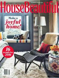 Home Design Magazines Canada House Beautiful Magazine Subscription Canada